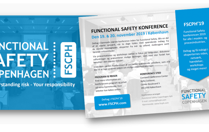 Functional Safety konference 2019